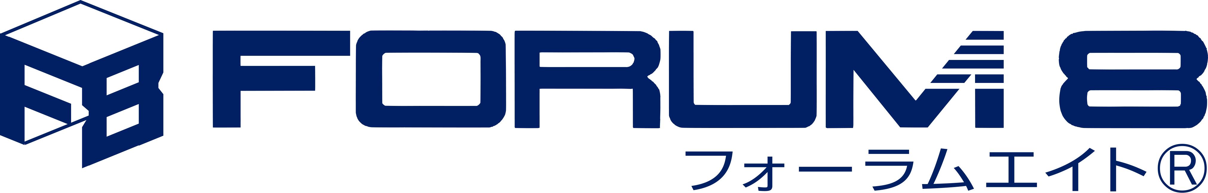 株式会社フォーラムエイト [FORUM8 Co., Ltd.]